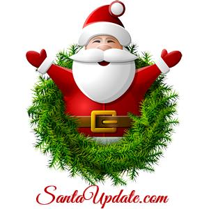 Santa Update