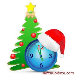 Christmas Countdown Has Begun! 1