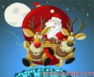 Santa Update | 7 Months Until Christmas Eve
