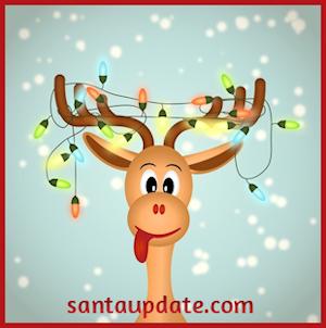 Troubles Locating Reindeer Persist 1