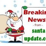 North Pole Breaking News