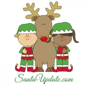 Some Good Reindeer News 2