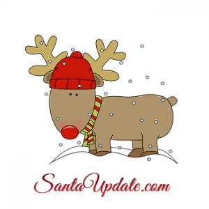 Reindeer Mystery Deepens 2