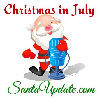 Santa Announcement