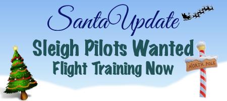 Flight School for Elves Packed
