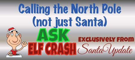 Call the North Pole