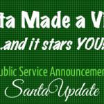Santa's Voicemail