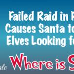 Failed Raid