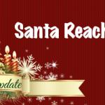 Santa Reaches Out