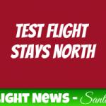 Test Flight Sticks to Cooler Air 4