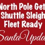 Shuttle Fleet