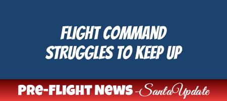 Flight Command Still Swamped 1