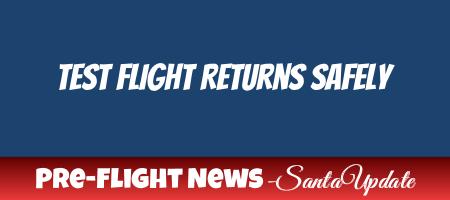 Santa's Sleigh Returns 1