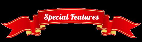 Special Features at SantaUpdate.com
