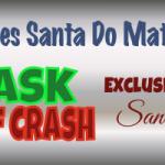 Santa and Math 6