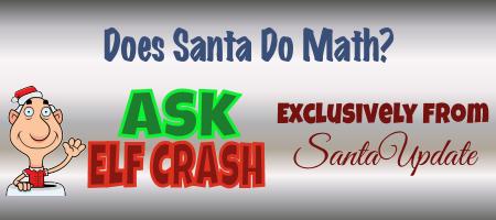 Santa and Math