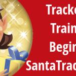 Tracker Elf Training Begins 2