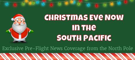 Santa Begins Efforts to Recruit Tracker Elves 4