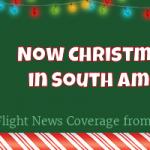 Will Santa Arrive Early? 9