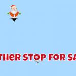 Santa Teases New Zealand 9