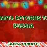 Reports of Santa in Iraq 8