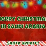 Reports of Santa in Iraq 9