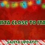 Santa Headed Back to Europe 15