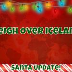 Santa Heads to Greenland 8