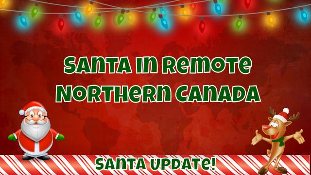 Remote Areas of Canada Report 7