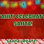 Santa Visits Tahiti 15