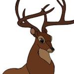 Santa's Reindeer 5