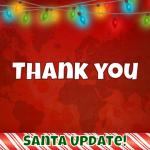 Santa Thanks You 3