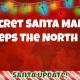 Secret Santa Mania