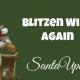 Blitzen Wins Reindeer Games