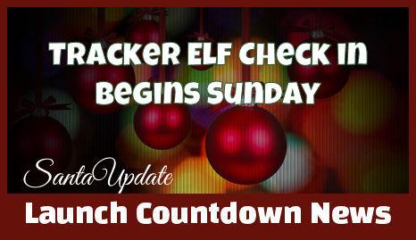 Ready to Track Santa? 1