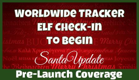 Tracker Elves Worldwide to Start Checking In 1