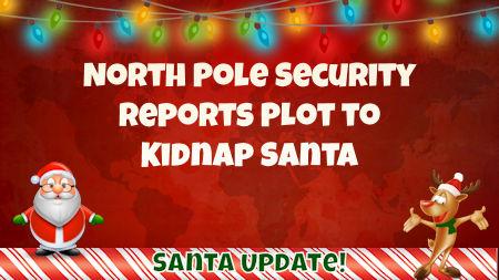 Kidnapping Santa 1