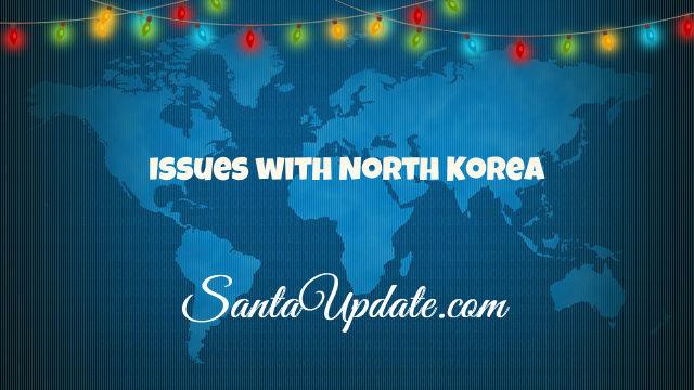 North Korea Presents Challenges 1
