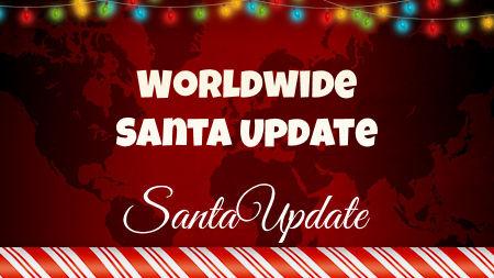 Updates from Around the World 1