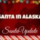 Santa Passes through Hawaii 2