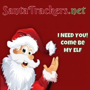 Santa Makes a Plea for More Elves 2