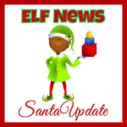 Every Elf a Secret Santa 1