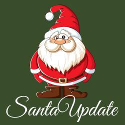 The North Pole Celebrates St. Nicholas Day 2