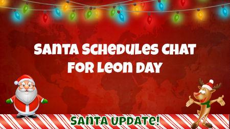 Chat with Santa
