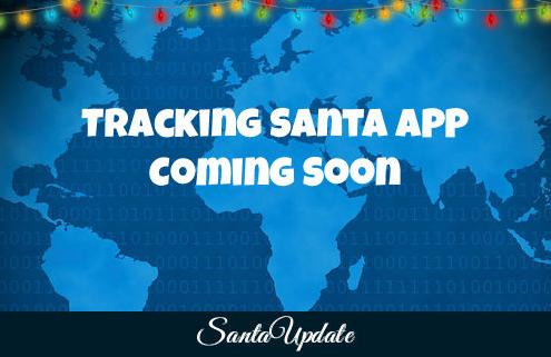 Santa in Anchorage 1