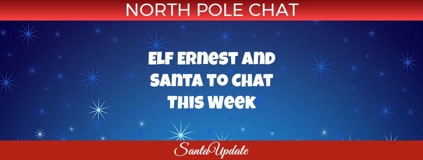 North Pole Chats