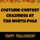 Costume Craziness