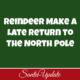 Reindeer Return