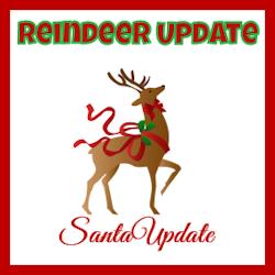 Reindeer Update