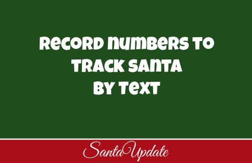 Santa Chat Rescheduled 3